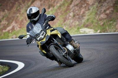 摩托车驾驶技巧